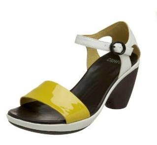 Camper sandal